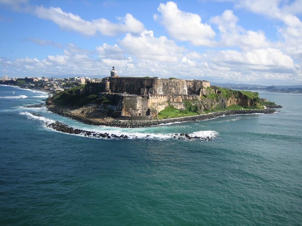 Крепость Пуэрто-Рико