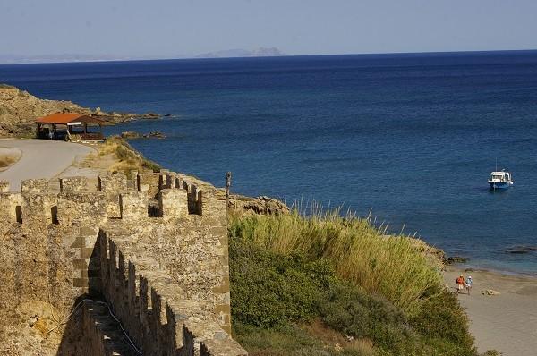 Крит — греческий остров