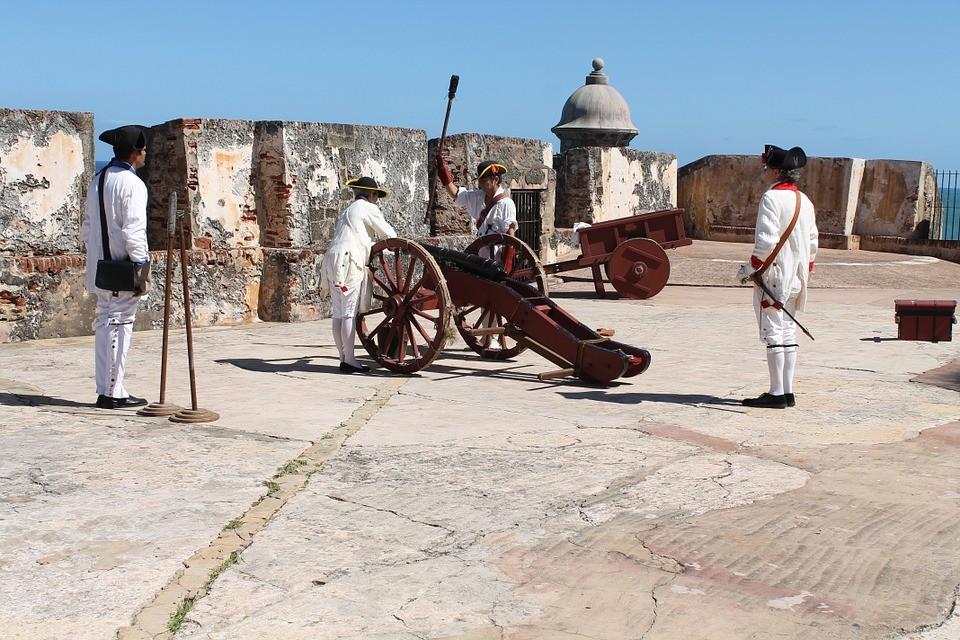 Форт Сан Хуан