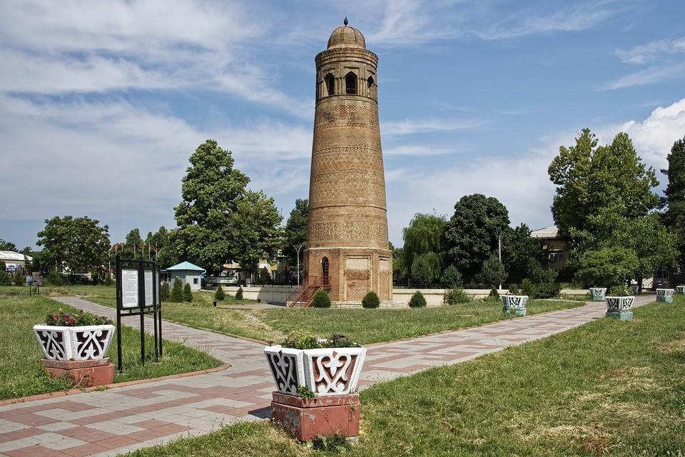 Узгенский историко-культурный и архитектурно-археологический комплекс
