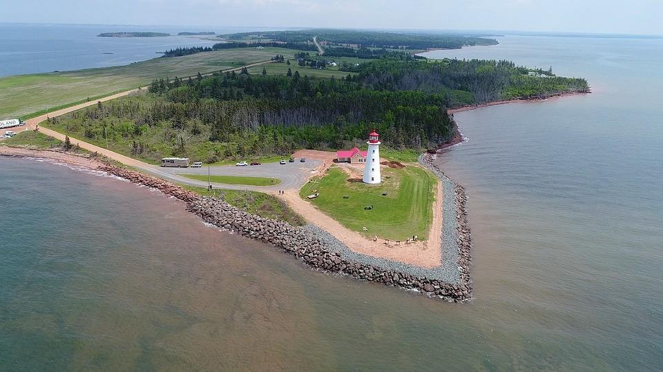 Фотографии маяков