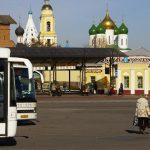 Новая программа российского правительства «Туризм и индустрия гостеприимства»