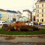 Прогулка по Братиславе